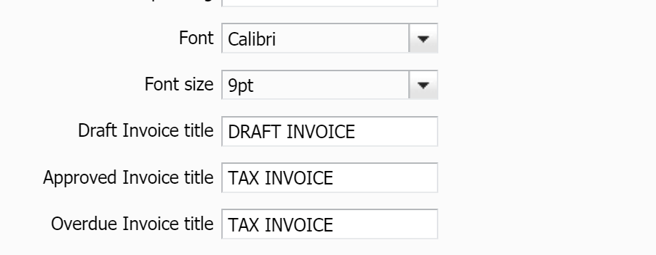 An Unconventional Solution For Deposit Invoices In Xero Living