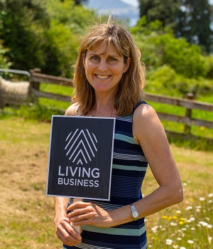 Catherine Edser Living Business