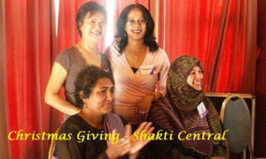 Living Business Christmas Giving